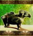 青铜艺术0055,青铜艺术,中华文化,