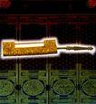青铜艺术0056,青铜艺术,中华文化,精致雕花门 锁 钥匙