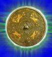 青铜艺术0061,青铜艺术,中华文化,铜币 铸造 艺术
