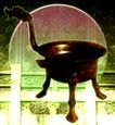 青铜艺术0063,青铜艺术,中华文化,铜鼎 春秋 古物