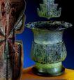 青铜艺术0078,青铜艺术,中华文化,铜器 远古 工艺