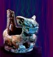 青铜艺术0086,青铜艺术,中华文化,动物 用具 收藏