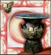 青铜艺术0094,青铜艺术,中华文化,铜器 铜锈 文化