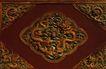 中国雕刻0065,中国雕刻,中华文化,龙纹 皇宫 图案