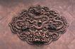 中国雕刻0067,中国雕刻,中华文化,神龙 墙壁 装饰