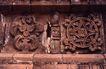 中国雕刻0070,中国雕刻,中华文化,石壁 中华 文化