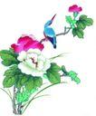 花鸟国画0053,花鸟国画,中华文化,