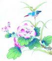 花鸟国画0054,花鸟国画,中华文化,