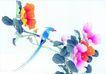 花鸟国画0099,花鸟国画,中华文化,国画 水墨 作品