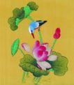 花鸟国画0106,花鸟国画,中华文化,