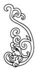 龙纹0443,龙纹,中华文化,