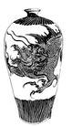 龙纹0449,龙纹,中华文化,