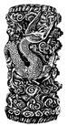 龙纹0478,龙纹,中华文化,