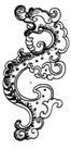 龙纹0482,龙纹,中华文化,
