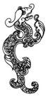 龙纹0492,龙纹,中华文化,