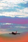 现代运输0016,现代运输,交通,空中 客运 航行