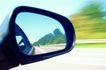 现代运输0063,现代运输,交通,车子 反光镜 景色