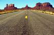 现代运输0065,现代运输,交通,野外 道路 路面