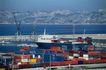 深海船舶0040,深海船舶,交通,海运 物流 集装箱 码头 港口