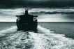 深海船舶0062,深海船舶,交通,轮船 海面 海水