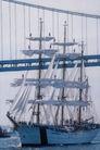 深海船舶0071,深海船舶,交通,桅杆 白色 帆船