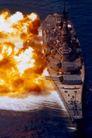 深海船舶0075,深海船舶,交通,战舰 开火 硝烟