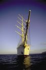 深海船舶0080,深海船舶,交通,木制 黄色 渔船