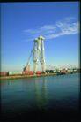 深海船舶0087,深海船舶,交通,钢架 城市 景色