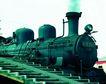 火车百科0076,火车百科,交通,蒸汽机 重型 机车