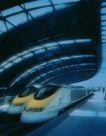火车百科0085,火车百科,交通,生活 进步 加速