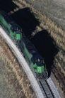 火车百科0087,火车百科,交通,野外 火车 交通