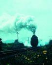 火车百科0114,火车百科,交通,污染 天空 轨道