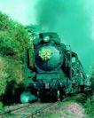 火车百科0117,火车百科,交通,火车头 轮子 铁路