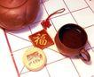 中华玉结0133,中华玉结,喜庆婚姻,福 福文化 水杯 装饰品 中国情节