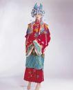 情侣婚姻物品0156,情侣婚姻物品,喜庆婚姻,古代装束 精美头饰