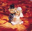 情侣婚姻物品0159,情侣婚姻物品,喜庆婚姻,玩具熊