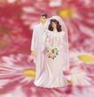 情侣婚姻物品0192,情侣婚姻物品,喜庆婚姻,婚礼新人模型