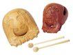 传统弦器乐器0026,传统弦器乐器,乐器钟鼎,乐器 雕刻 木锤