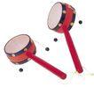 传统弦器乐器0028,传统弦器乐器,乐器钟鼎,拨浪鼓 玩具 圆形