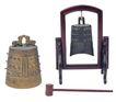 传统弦器乐器0029,传统弦器乐器,乐器钟鼎,青铜器 铁锤 传统乐器