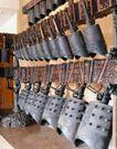 庙宇钟鼎0089,庙宇钟鼎,乐器钟鼎,乐器 种类 摆放