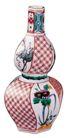 玉饰古董器皿0073,玉饰古董器皿,古玩吉祥,葫芦 细颈 装酒