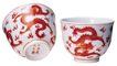 玉饰古董器皿0088,玉饰古董器皿,古玩吉祥,图案 龙飞凤舞 形态