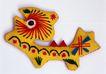 传统工艺0003,传统工艺,古玩吉祥,黄猫 抽象 眼须