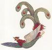 吉祥鸟0023,吉祥鸟,古玩吉祥,凤凰 吉祥 鸟儿