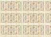 古典布纹0037,古典布纹,纹饰雕塑,方格 质量 布艺