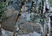 翠石纹0067,翠石纹,纹饰雕塑,山体 剥落 石头