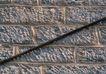 古今墙纹0074,古今墙纹,纹饰雕塑,石墙 大块 石砖