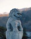 狮艺0063,狮艺,纹饰雕塑,石艺 雕塑 石墩