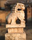 狮艺0067,狮艺,纹饰雕塑,石子 石刻 石头